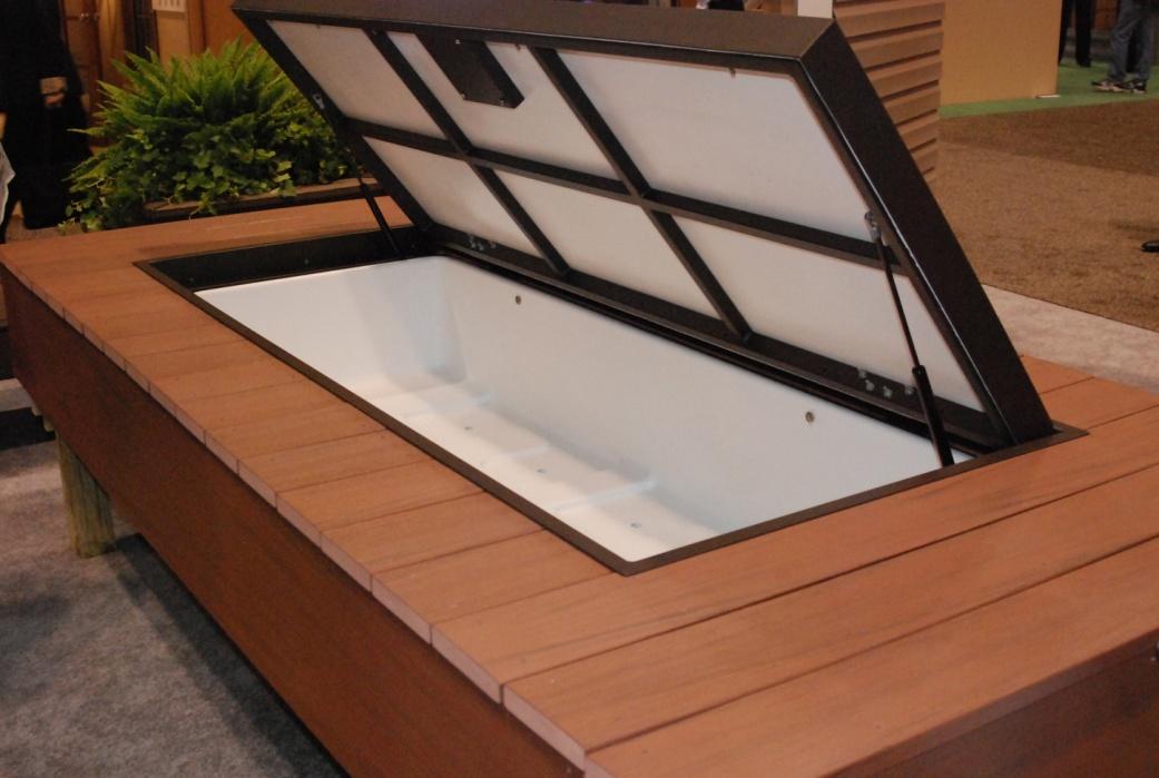 Anyone ever build over Bilco doors?-azek-deck-2_lo.jpg & Anyone Ever Build Over Bilco Doors? - Page 2 - Decks \u0026 Fencing ...