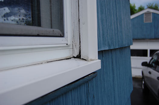 Any Good Alternatives To Capping Windows With Aluminum