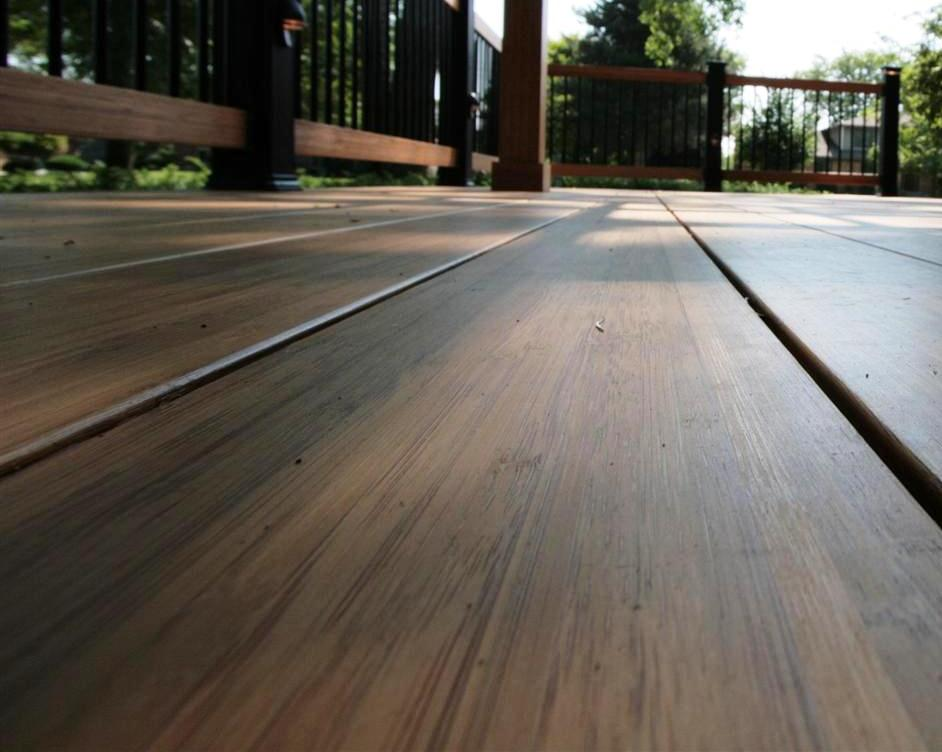 Bamboo Decking Page 3 Decks Amp Fencing Contractor Talk