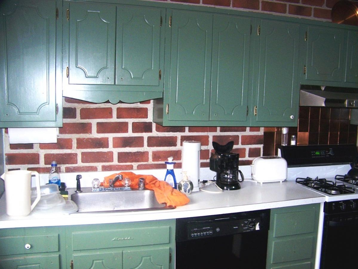 Simple Kitchen Remodel? - Remodeling Picture Post ...