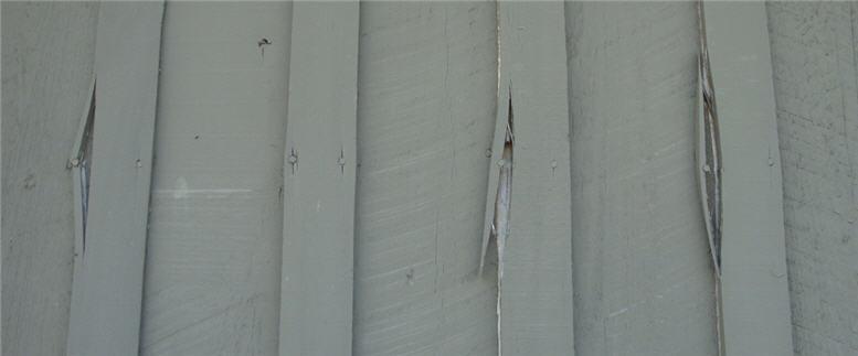 Barn Siding Batten Nailing Technique Windows Siding