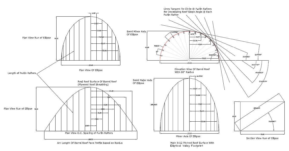 Dormer Shed Roof, Barrel Roof, CutIn Dormer, Eyebrow Dormer-barrel_roof_dim.jpg