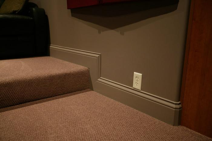 Installing Baseboard Finish Carpentry Contractor Talk