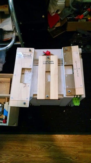 Door latch plate jig-basics.jpg & Door Latch Plate Jig - General Discussion - Contractor Talk