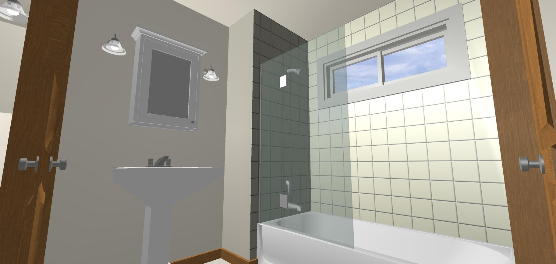 Window For Tub Shower Wall Recommend Product