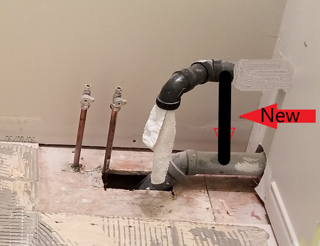 Relocation Sink P Trap-bath2.jpg