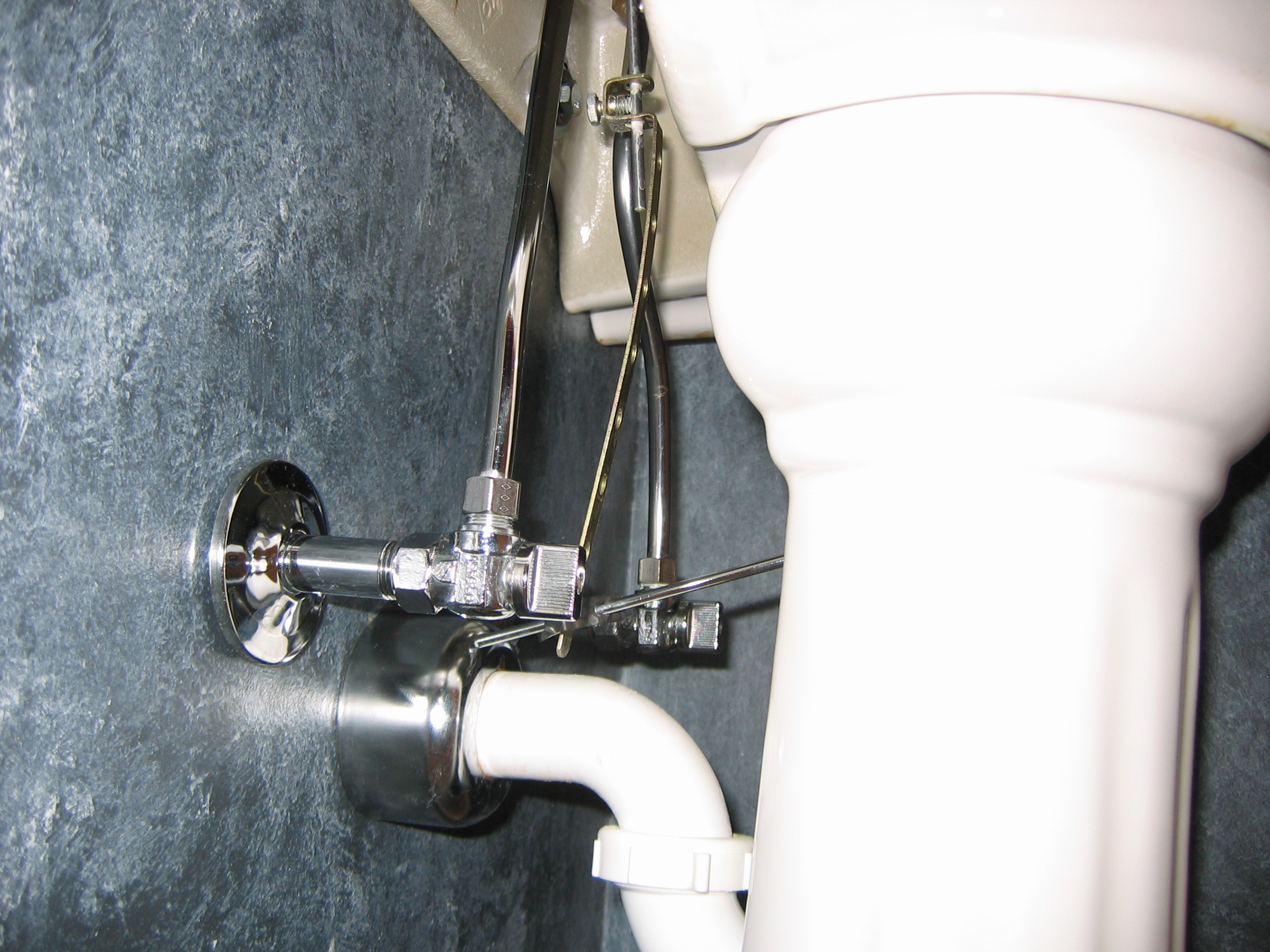 to line loop pvc water bite softener drain shark flexible questions with drainage plumbing sharkbite