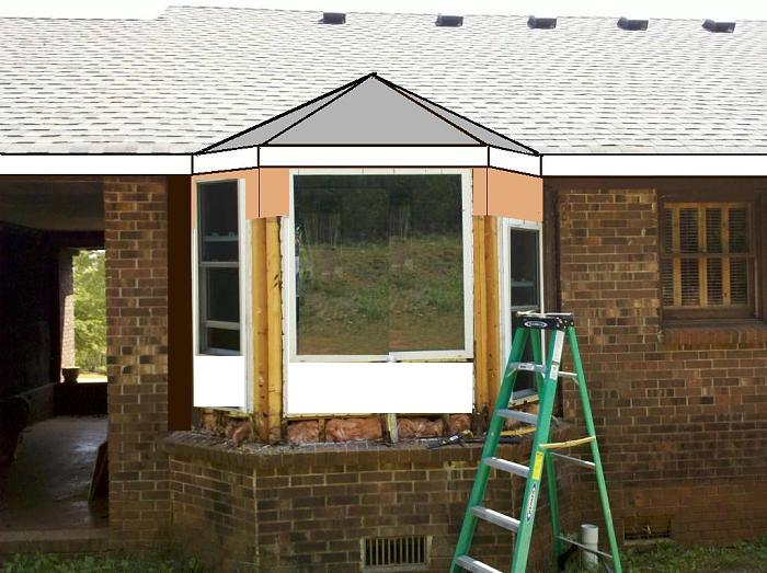 Hip Bay Window Framing Contractor Talk
