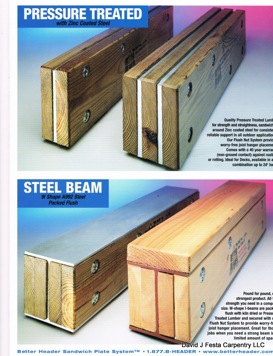 Required Size Steel Beam For This Situation Page 3