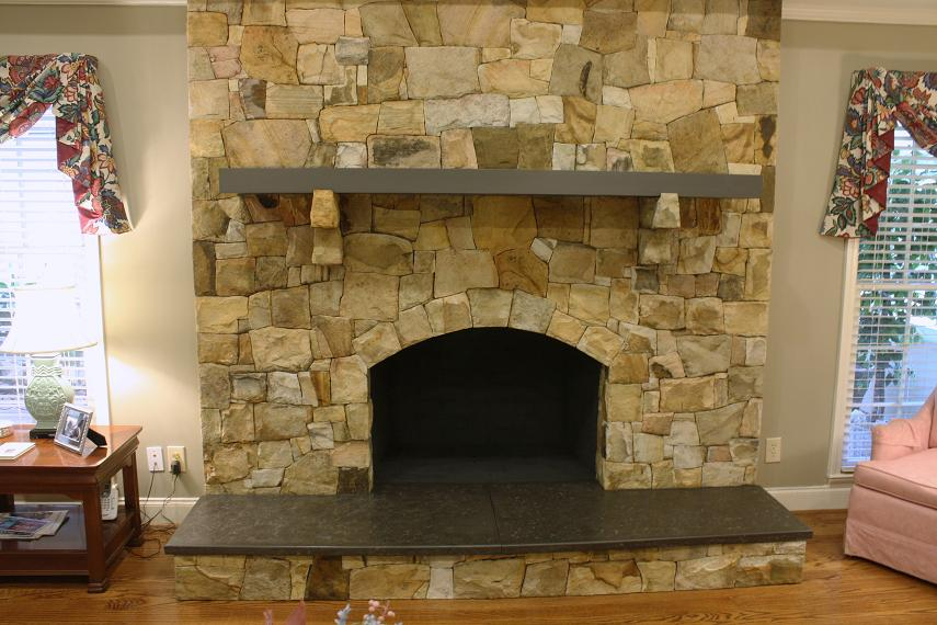 Stone fireplace facelift..before and after-bfp1.jpg