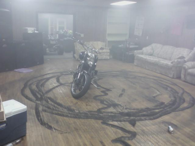 Random Pictures for Fun.-bike-living-room.jpg