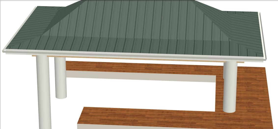 Roof design options framing contractor talk - Options for roof remodeling ...