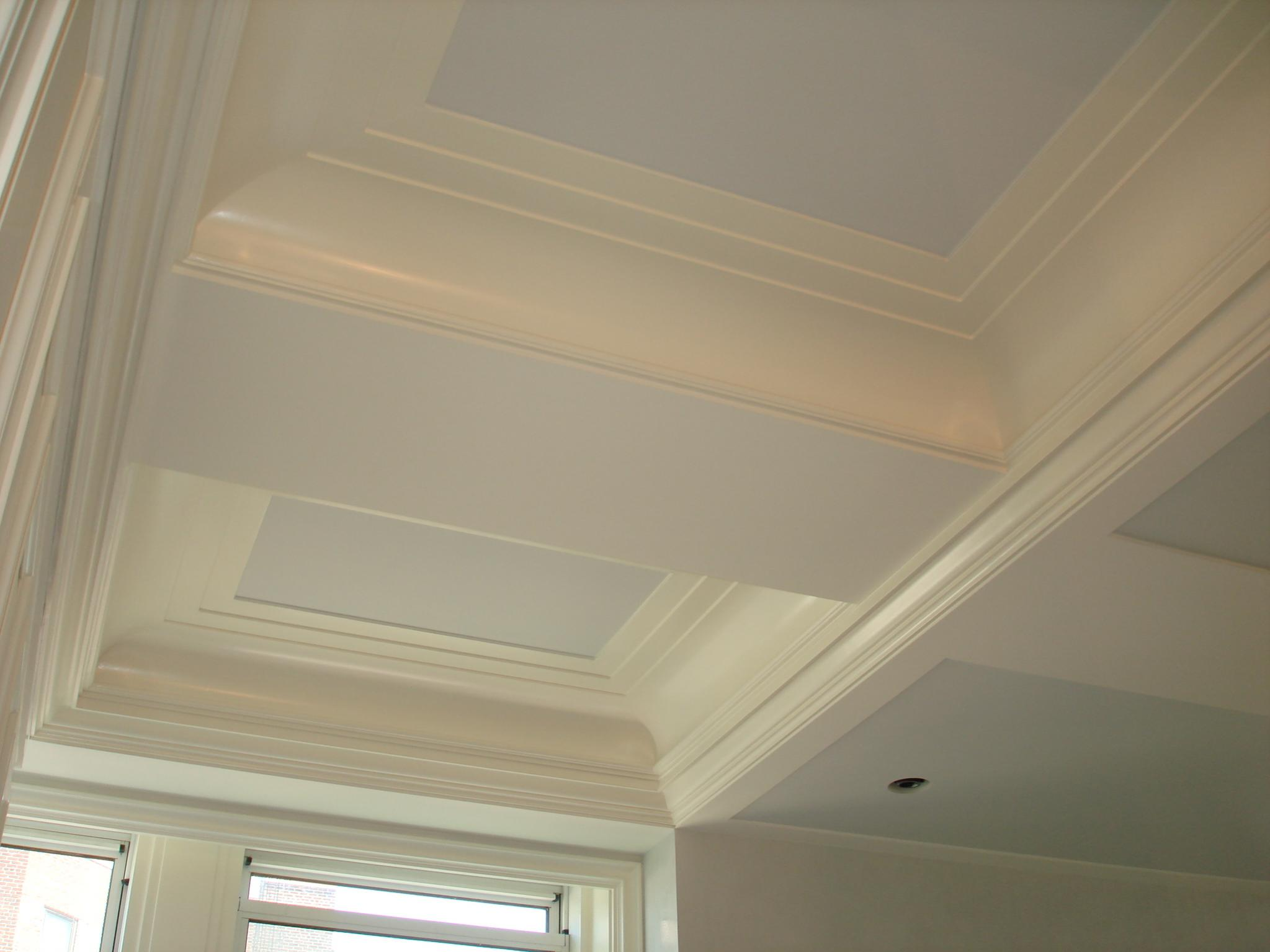 High Gloss Ceilings Painting Amp Finish Work Contractor Talk