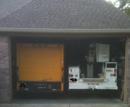 7 Tall Garage Doors Construction Contractor Talk
