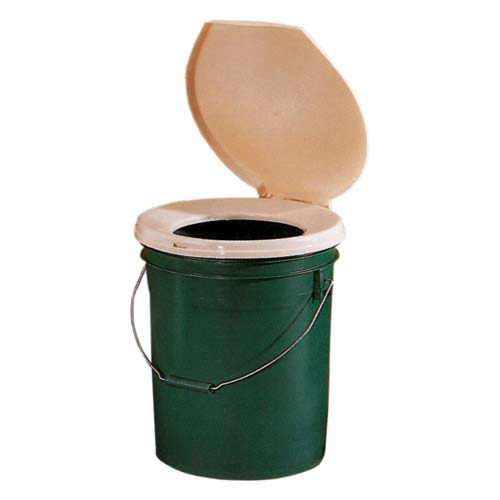 Portable Toilet Painting Amp Finish Work Contractor Talk