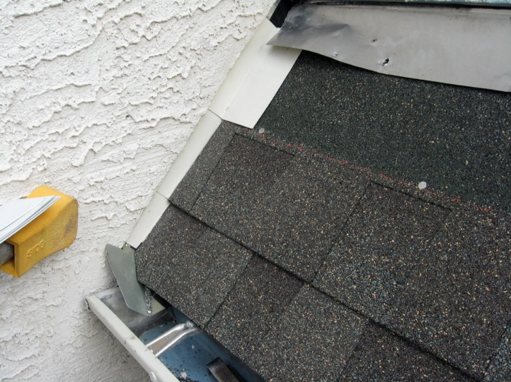 Roof Kickout Amp Kick Out Roof Flashing Metal
