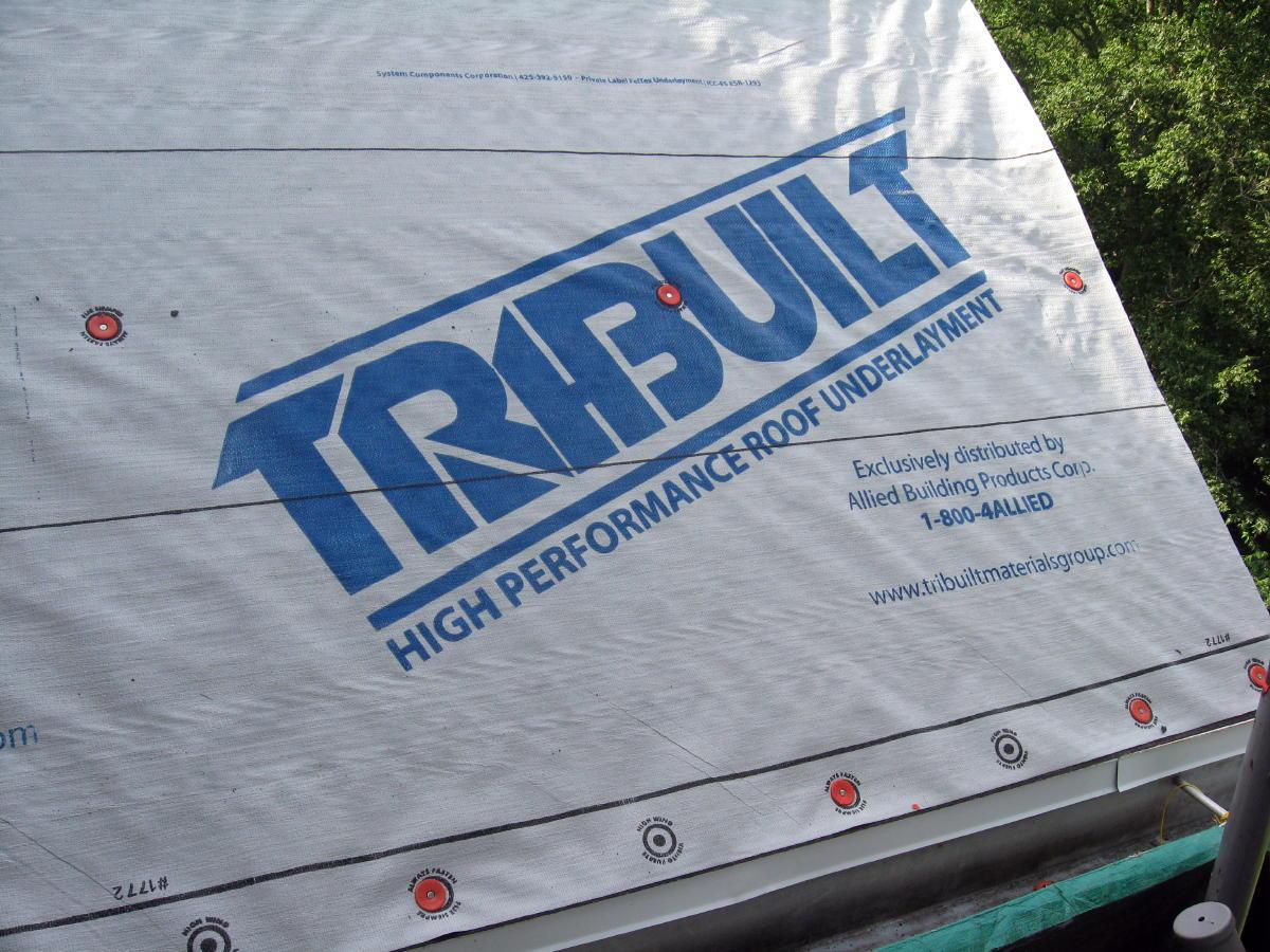 The Best Underlayment Roofing Contractor Talk