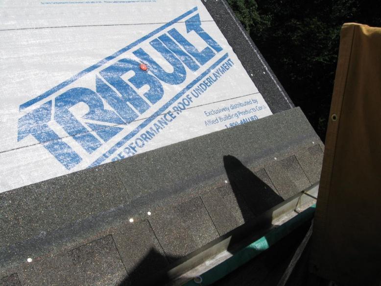 Tar Paper Installation Winston Salem Nc Shingle Roof