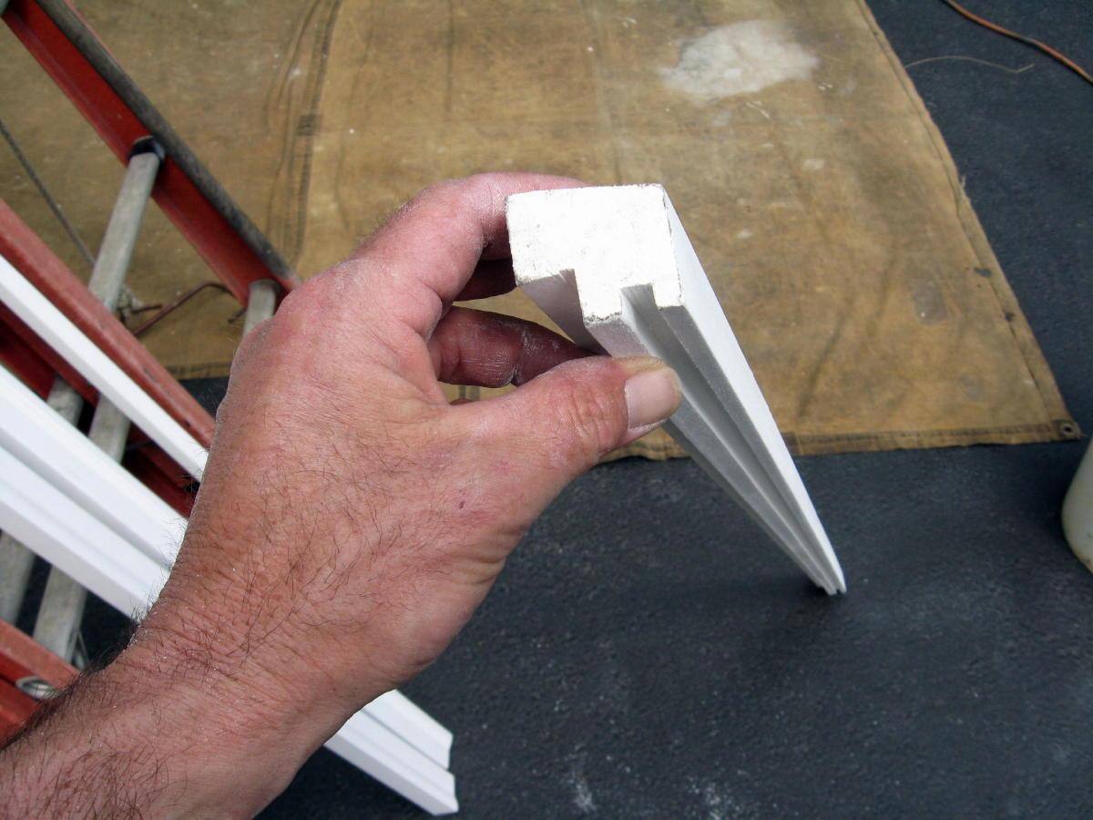 Vinyl window trim molding -  Exterior Window Trim Proportion To Siding Size Buongiorno 104a Jpg