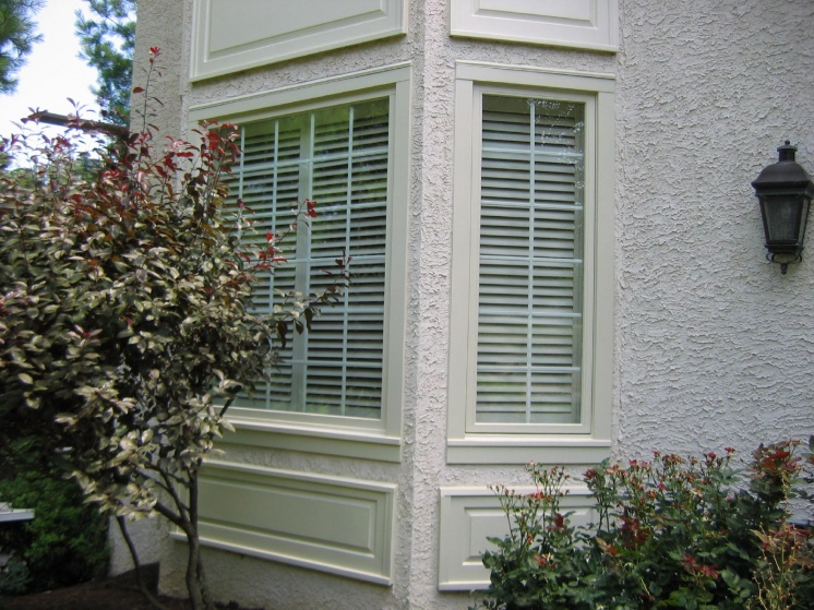 Wrapping Sills With Aluminum Windows Siding And Doors