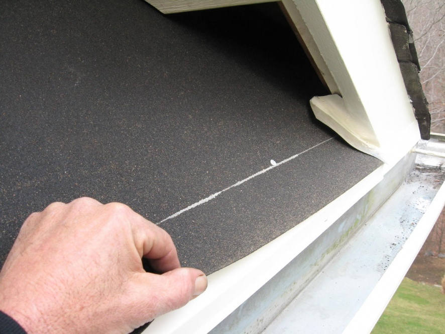 Ice And Water Shield Question Roofing Contractor Talk