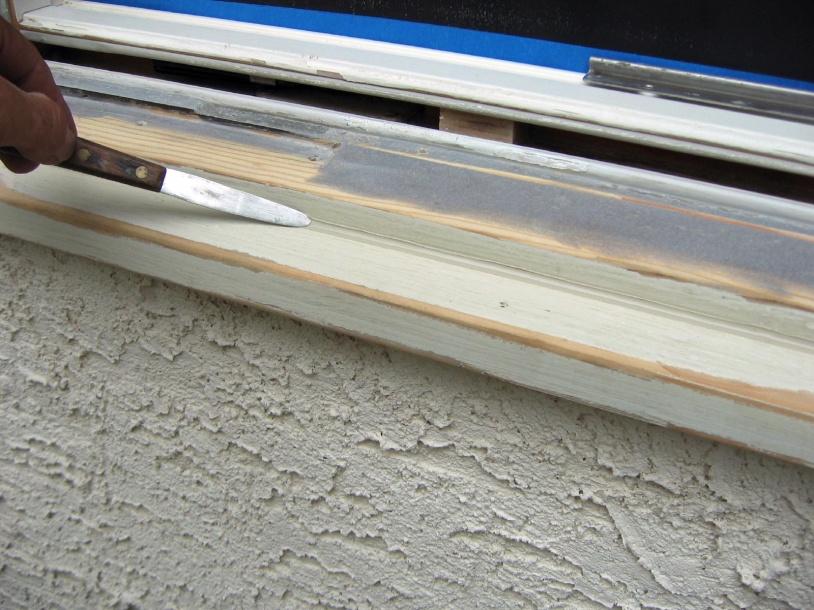Caulk Windows Siding And Doors Contractor Talk