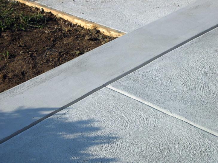Concrete Patio Buongiorno 686a
