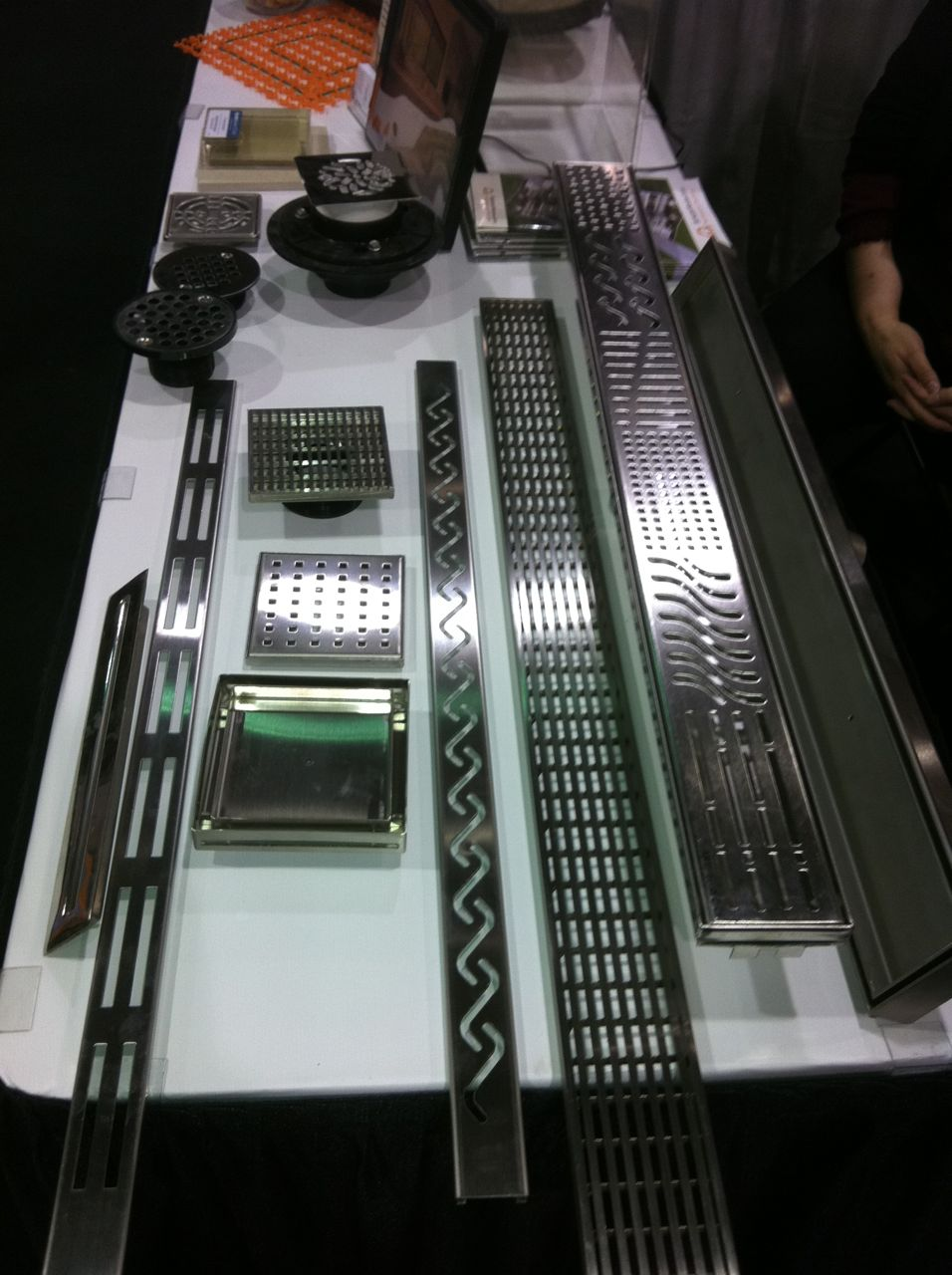 Trade Show Booth - Show Off Yours!-any-design-ltd-linear-shower-drain-examples.jpg