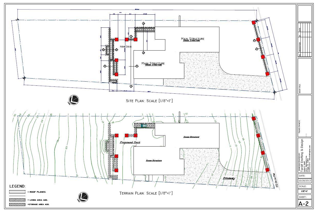 Grading Plan Help Excavation Site Work Contractor Talk – Site Grading Plan