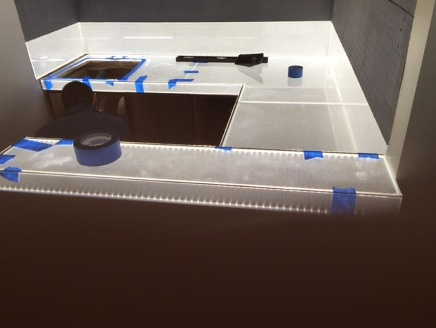 ... Backlit Onyx Countertops Capture ...