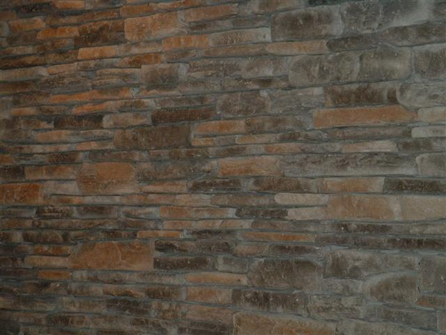 Cultured Stone - Masonry - Contractor Talk