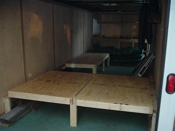 Enclosed Trailer Add On S Carpentry Contractor Talk
