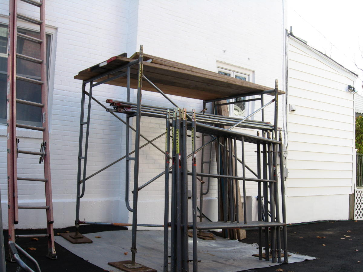 scaffolding talk Scaffolding has become an important term when talking about education.