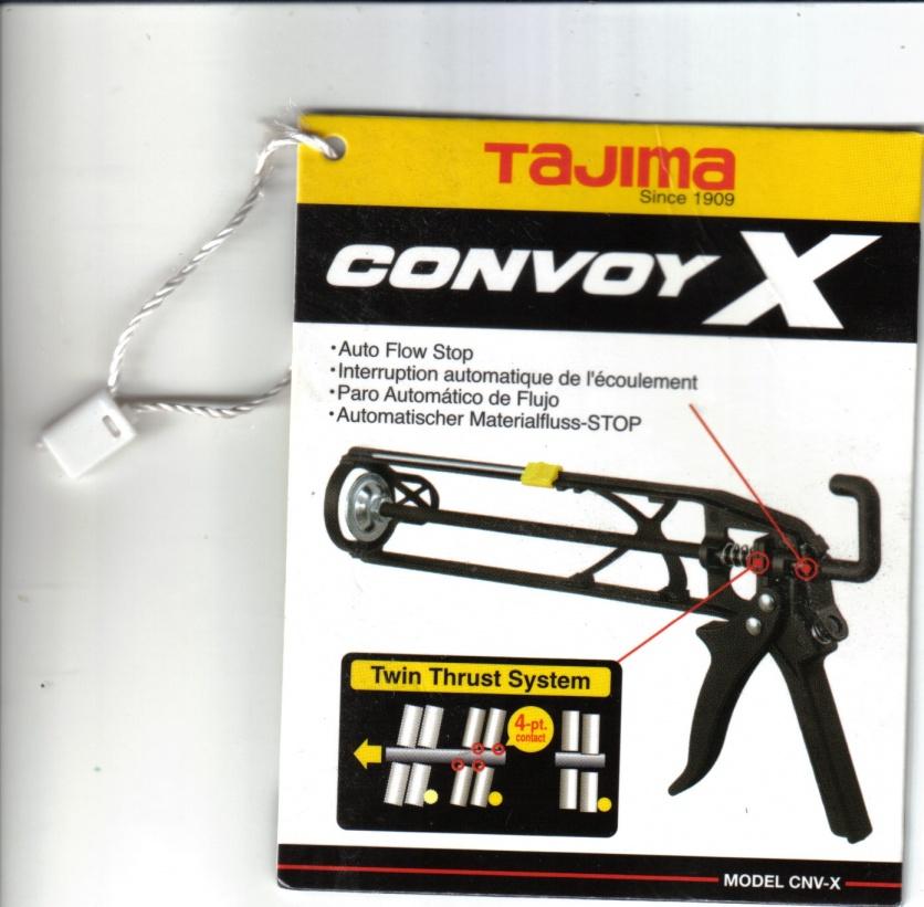 Caulk Guns Page 2 Tools Amp Equipment