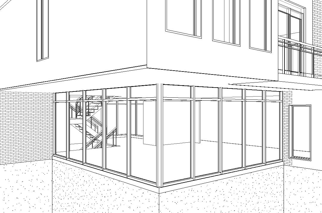 Post A Picture Of Your Current Job (Part III)-cedar-back-deck-glass.jpg