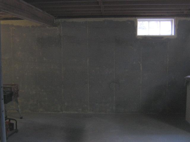 Painted Cinder Block Walls Sandblasting Contractor Talk