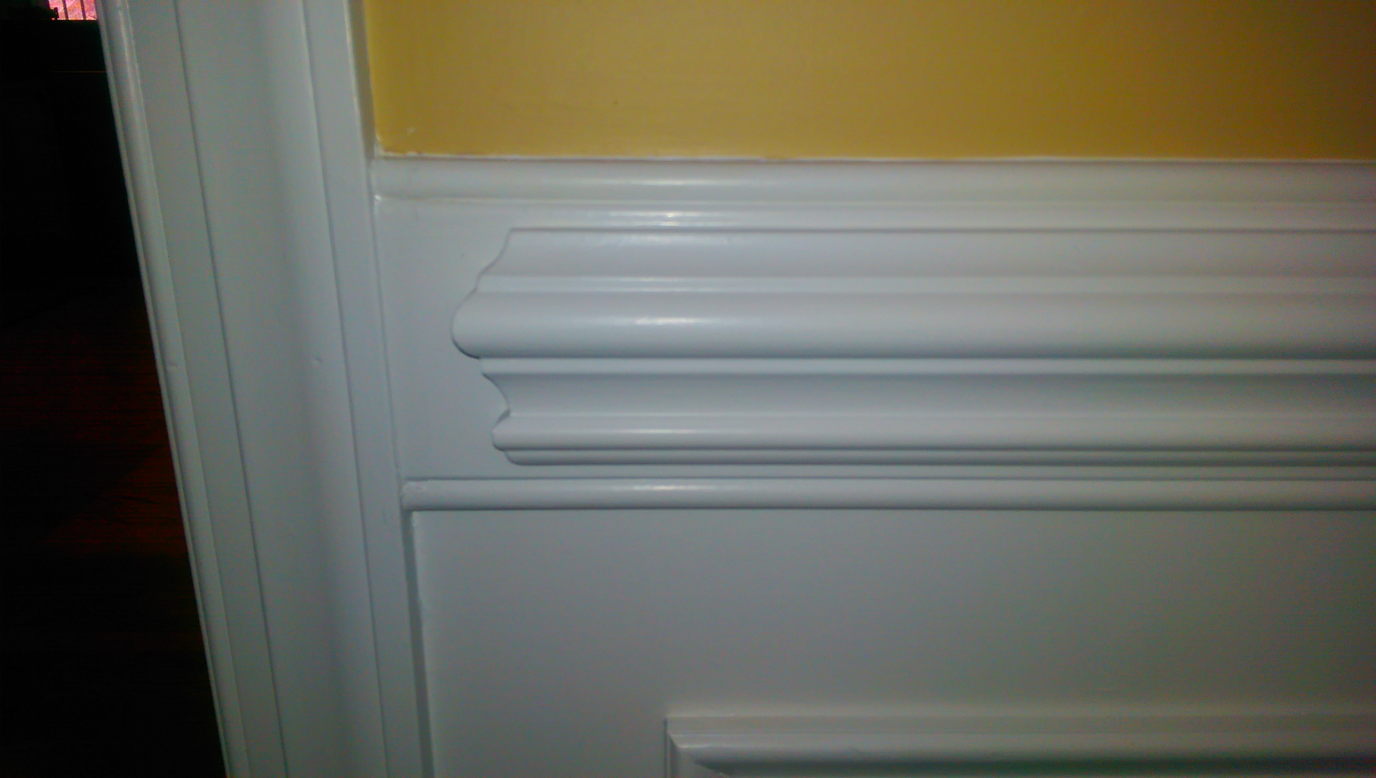 on designing chair rail programs installing model chairs and tips ideas profiles moulding molding height