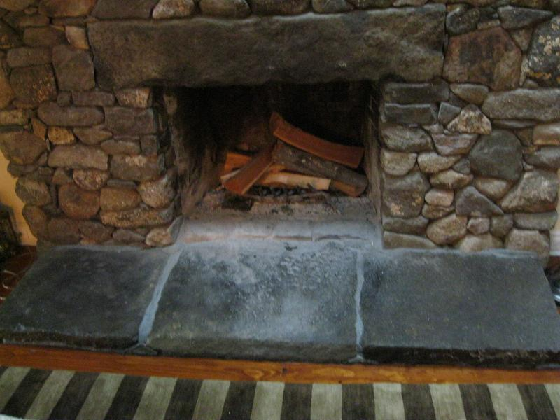 How To Clean Stone Fireplace Hearth Fireplace Ideas