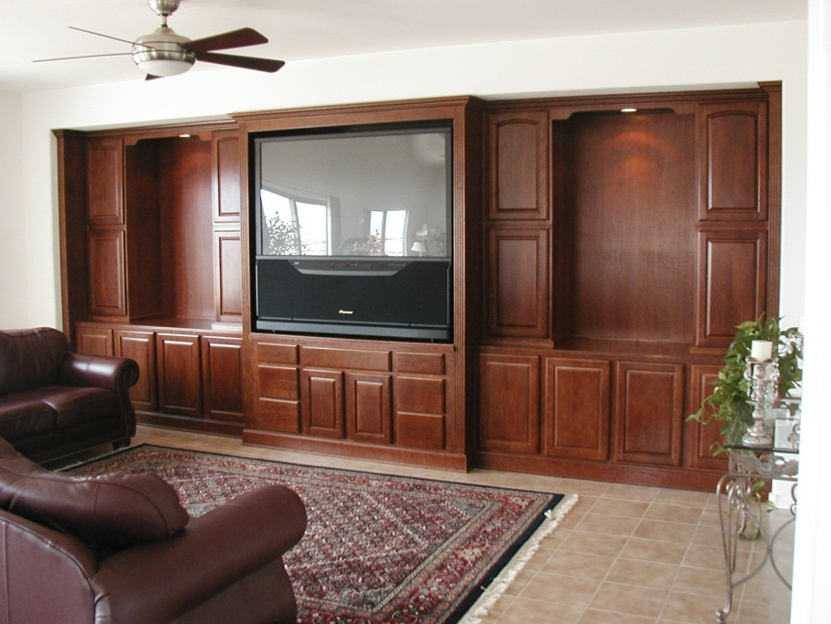 Basement Built Ins And Trimwork Carpentry Picture Post