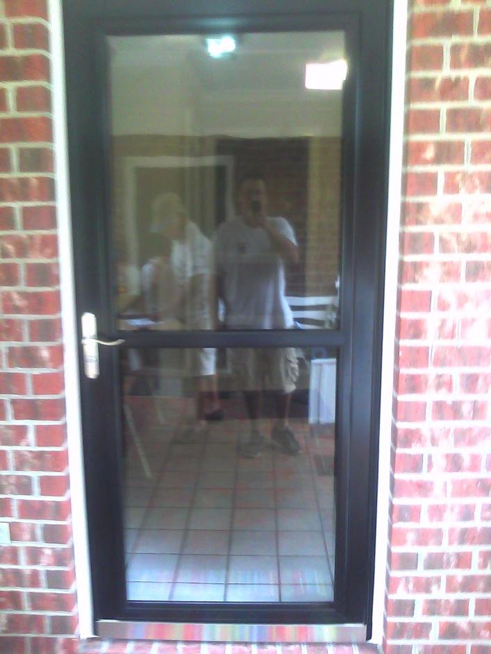 Larson Storm Doors Windows Siding And Doors