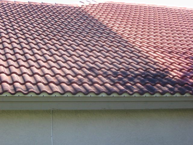 Exterior house cleaning solution page 2 pressure - Exterior house washing charlotte ...