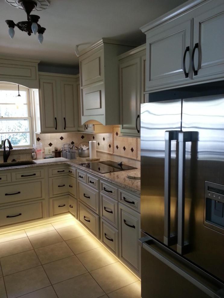 Kitchen Cabinet Installer South Jersey