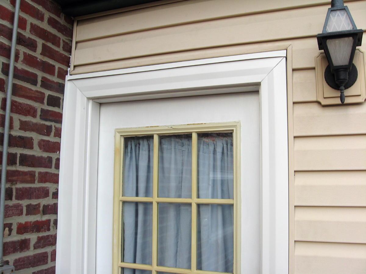 Storm door install windows siding and doors for Storm window installation