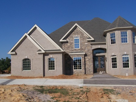 Painting costs new construction painting finish work for New construction costs