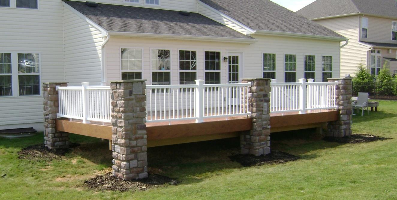 Good Deck Design Programs Decks amp Fencing Contractor Talk