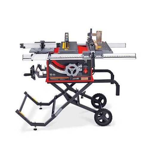 Which Portable Table Saw To Buy Tools Equipment Contractor Talk