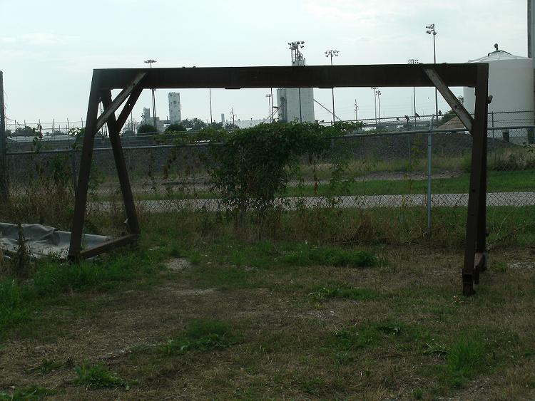 diy gantry crane plans - Do It Your Self