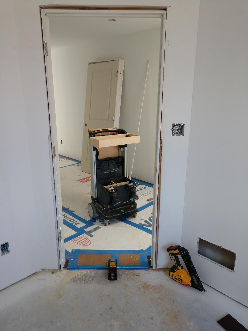 DISCUSSION: Hanging Pre Hung interior doors best practices-crossplumb2.jpeg