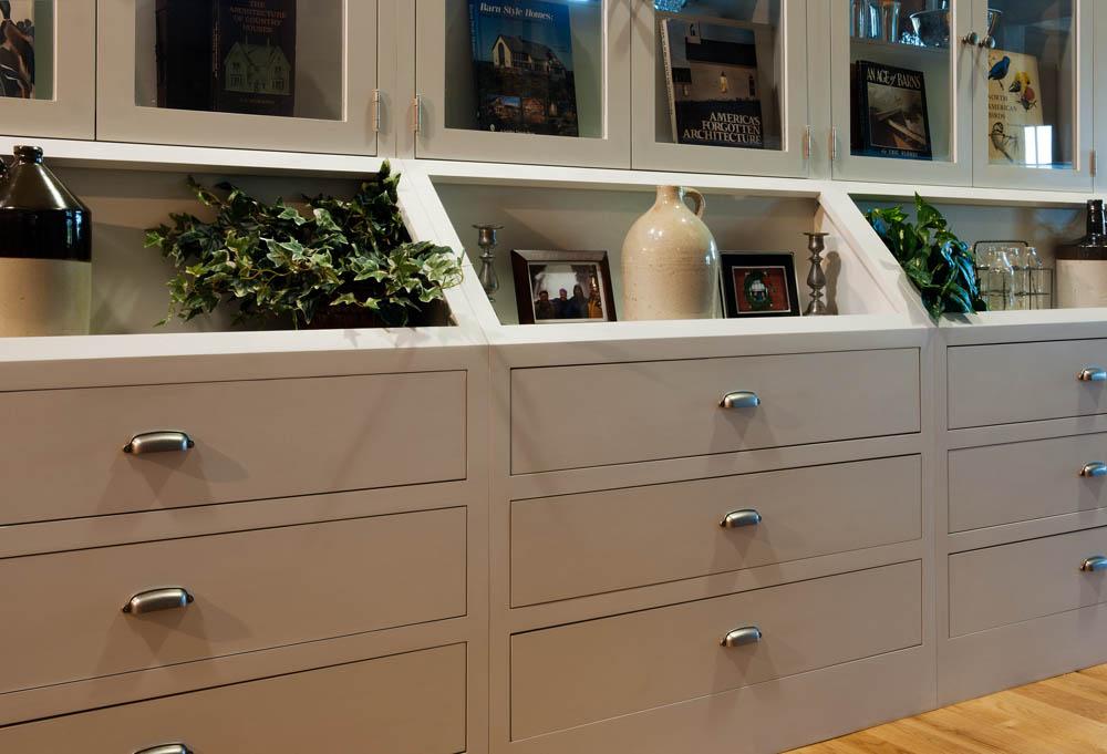 Inset Door Cabinetry - Kitchens & Baths - Contractor Talk