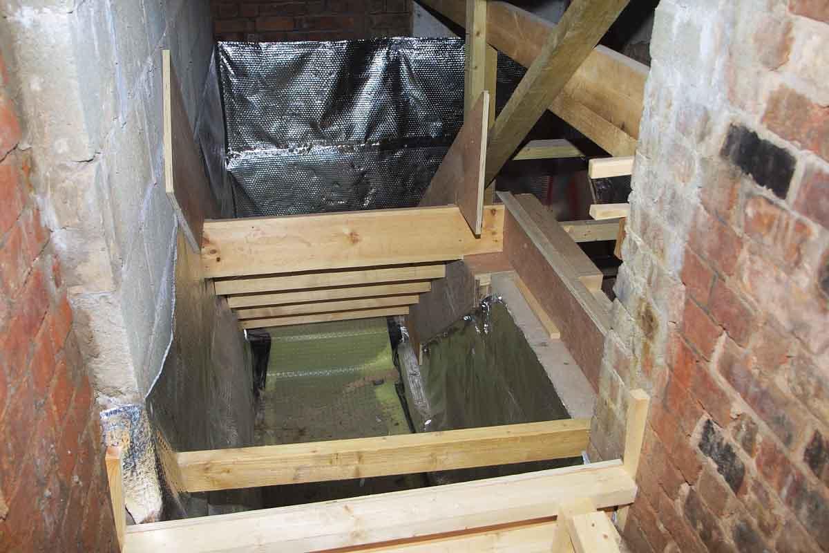 ... Concrete Stairs Crw_1869b